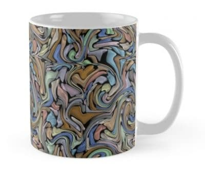 Beautiful Coffee Mugs