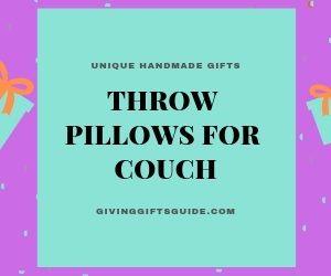 Awesome Throw Pillows For Couch Lounging