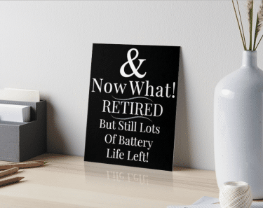 Gift Ideas For Retirement