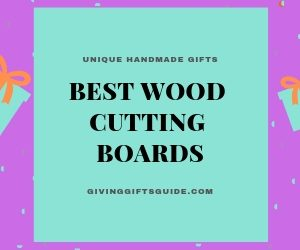 The Best Wood Cutting Boards For Your Home