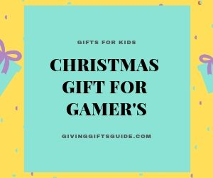 How To Rock Buying A Christmas Gift For Gamer's 2019