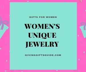 Women's Unique Jewelry For All Occasions